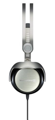 Beyerdynamic T51I Wired Headphone (Silver)