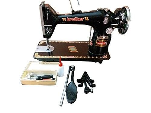 Brother TA1-103K Manual Sewing Machine (Black)