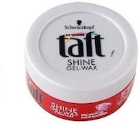 Schwarzkopf Taft Shine Gel-Wax Hair Styler