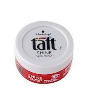 Schwarzkopf Taft Shine Gel-Wax Hair Styler (75ML)
