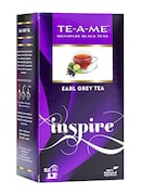 TEAME Earl Grey Tea (50GM, 25 Pieces)