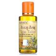 Patanjali Tejus Tailum Hair Oil (1000ML)