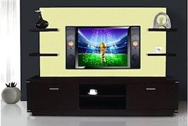 Candes 17 Inch LED HD Ready TV (17LEDTVN)