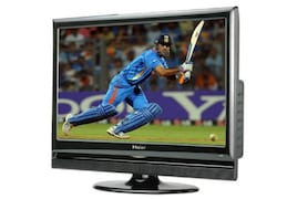 Haier 19 Inch LED HD Ready TV (19T51)