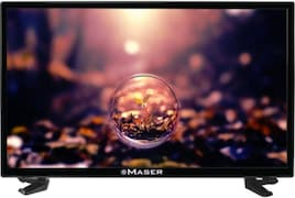 Maser 24 Inch LED HD Ready TV (20MS4000A)