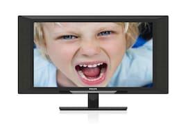 Philips 20 Inch LED HD Ready TV (20PFL2139/V7)