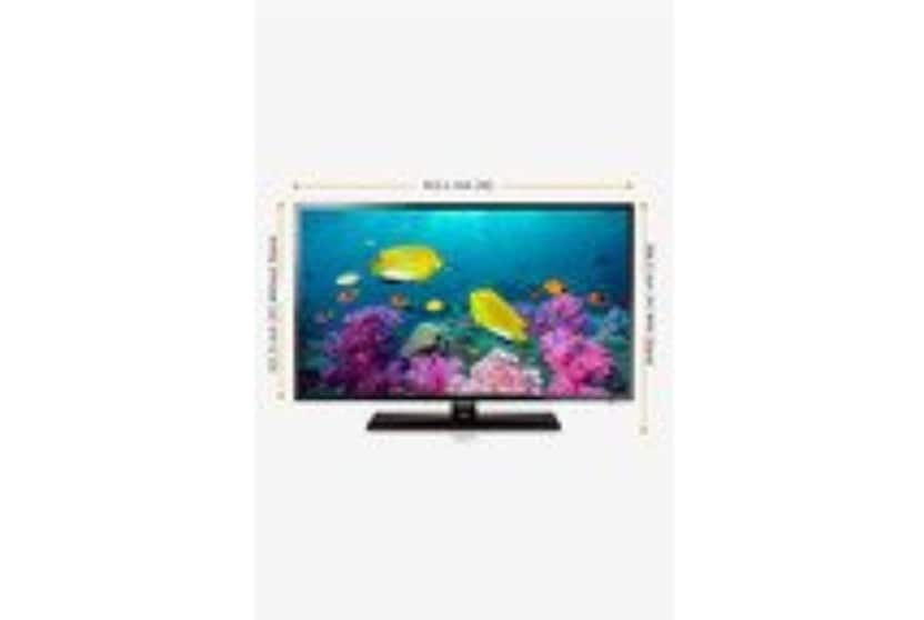 525ae6b79cc Samsung 22 Inch LED Full HD TV (22 F5100) Online at Lowest Price in ...