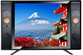 Candes 22 Inch LED HD Ready TV (22LEDTVN)