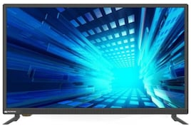 Micromax 24 Inch LED HD Ready TV (24BA1000HD)