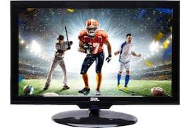 SVL 24 Inch LED HD Ready TV (24FHDLCX)
