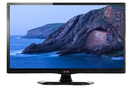 LG 24 Inch LED HD Ready TV (24LB454A)