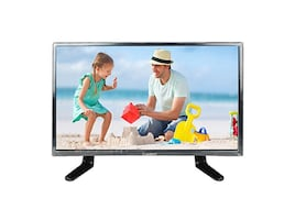 Candes 24 Inch LED HD Ready TV (24LEDTVN)