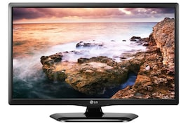 LG 24 Inch LED HD Ready TV (24LF452A)