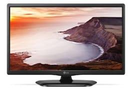 LG 24 Inch LED HD Ready TV (24LF458A)