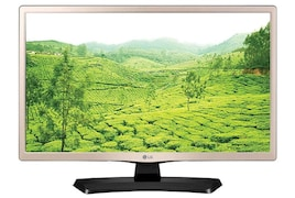 LG 24 Inch LED HD Ready TV (24LJ470A)