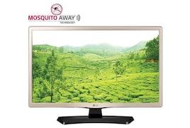 LG 24 Inch LED HD Ready TV (24LJ471A)