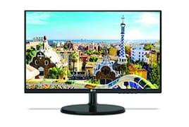 LG 27 Inch IPS Full HD TV (27MP38VQ)