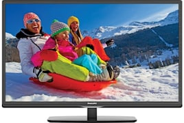 Philips 28 Inch LED HD Ready TV (29PFL4738/V7)