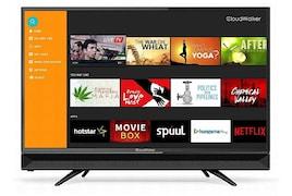 CloudWalker 32 Inch LED HD TV (32AH)