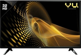 Vu 32 Inch LED Full HD TV (32D6545)
