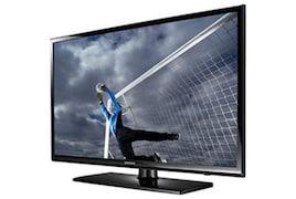 Samsung 32 Inch LED HD Ready TV (32FH4003)
