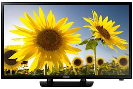 Samsung 32 Inch LED HD Ready TV (32H4140)