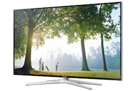 Samsung 32 Inch LED Full HD TV (32H6400)