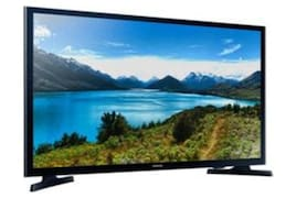 Samsung 32 Inch LED HD Ready TV (32J4003)