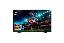 Vu 32 Inch LED HD Ready TV (32K160)