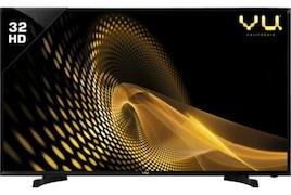 Vu 32 Inch LED HD Ready TV (32K160M)