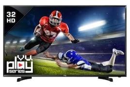 Vu 32 Inch LED HD Ready TV (32K160MREVD)