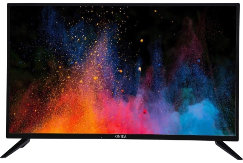 b8767f8b0 Onida 32 Inch LED HD Ready TV (32KYR1) Online at Lowest Price in India