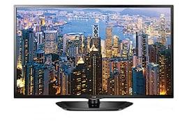 LG 32 Inch LED HD Ready TV (32LB530A)