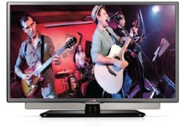 LG 32 Inch LED HD Ready TV (32LB5650)