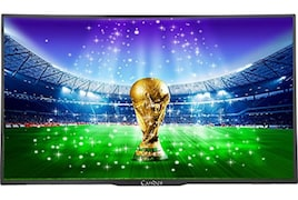 Candes 32 Inch LED HD Ready TV (32LEDNTVN)