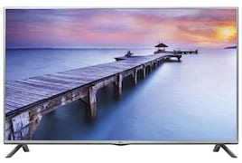 LG 32 Inch LED HD Ready TV (32LF550A)