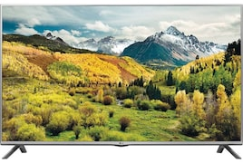 LG 32 Inch LED HD Ready TV (32LF553A)