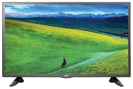LG 32 Inch LED HD Ready TV (32LH512A)