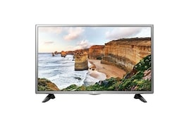 LG 32 Inch LED HD Ready TV (32LH520D)