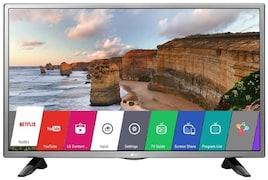 LG 32 Inch LED HD Ready TV (32LH576D)