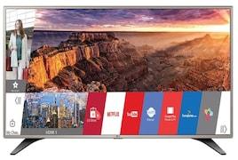 LG 32 Inch LED HD Ready TV (32LH602D)