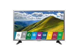 LG 32 Inch LED HD Ready TV (32LJ522D)
