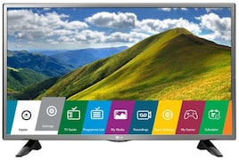 LG 32 Inch LED HD Ready TV (32LJ525D)