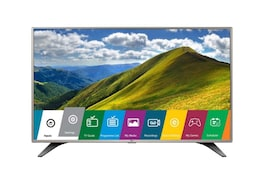 LG 32 Inch LED HD Ready TV (32LJ530D)