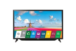 LG 32 Inch LED HD Ready TV (32LJ548D)
