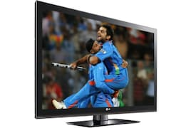 LG 32 Inch LCD Full HD TV (32LK450)