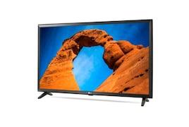 LG 32 Inch LED HD Ready TV (32LK526BPTA)
