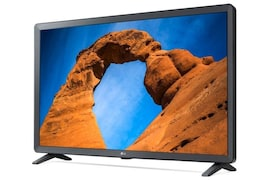LG 32 Inch LED HD Ready TV (32LK536BPTB)