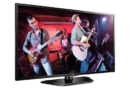 LG 32 Inch LED HD Ready TV (32LN5650)