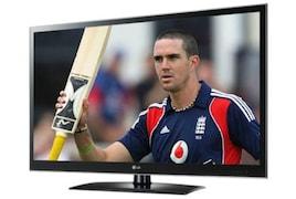 LG 32 Inch LED Full HD TV (32LV3730)
